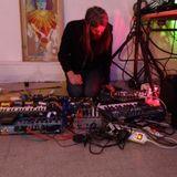 Eon live au festival Necktar 2017 à Dôle, 11 Février