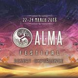 Alma festival 2018 - global bass