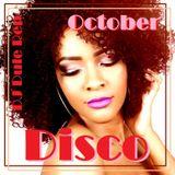 October Disco