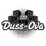 Duss Ova Sound aka 220 Sound - Ruff Streetz Mix