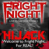 Hijack - Fright Night Radio March 2017