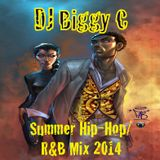DJ Biggy C Summer Hip-Hop/R&B Mix 2014 (2 Hours non-stop!)