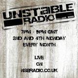 Unstable Radio 2017-05-08 (Jungle Special)
