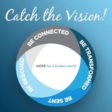 Catch the Vision: Integrating the Bible