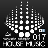 HOUSE MIX 017 <progressive house beats>