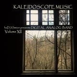 haDJiSmion presents KALEIDOSCOPE MUSIC Volume 12: Digital Analog Band