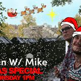 DYLAN WITH A MIKE CHRISTMAS SPECIAL