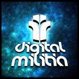 Digital Militia - TOTW Takeover ( Radio Nova Era )