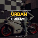 Freestyle Fridays Vol. 9 #TheRush