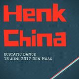 Henk China || Ecstatic Dance Den Haag 15 juni 2017