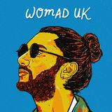 WOMAD UK 2018 - Taste Of The World Mix