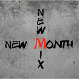 New Month, New Mix