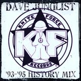 Kniteforce Records '93-'95 History Mix