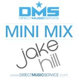 DMS MINI MIX WEEK #200 DJ JAKE HILL