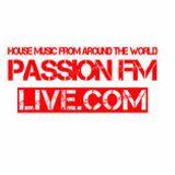 John wonder live @passionfmlive.com