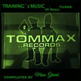 trainings mukk-privat by maxx gerard-80´s-rocky-stuff