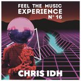 Chris IDH Feel the Music Experience #016