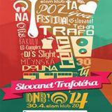 Software - Slovanet Trafotéka Promo Set