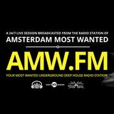 BERRY VAN GARDINGEN AT ADE 2016 AMSTERDAM MOST WANTED AMW.FM SATURDAY 22 OCTOBER 23.00-.00.00