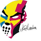Rulah Street-Fox on Ratpacks' Flip Flop Friday show, Kool London