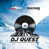 Coors Light x Mixmag DJ Quest - Ernest Luminor