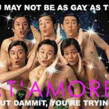 T' Amore Gay Pride Mixtape - August 2012