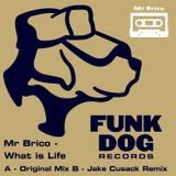 Funkdog Records - EP12 - Mixed