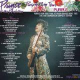 Live At The Purple Bowl SBD - PGA005 -