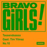 Bravo Girls - Tausendsassa