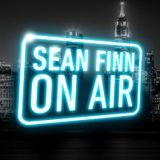 Sean Finn On Air 34  - 2018