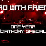 Hard with Friends Vol.4 Classic Late Night Set