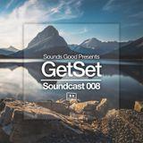 Soundcast 008: GetSet