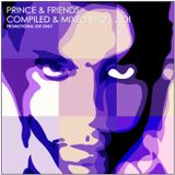 A Tribute To His Royal Purple Badness (Snippet)