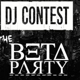 The beta DJ CONTEST - Dj Frok