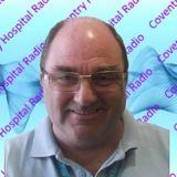 Gary Davies 21/9/2016