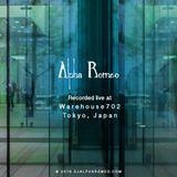 DJ Alpha Romeo Liveset @ Warehouse702 (Tokyo, Japan)