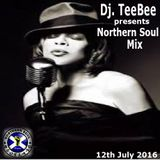 Northern Soul Mix 12th July 2016.