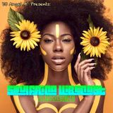 DJ Angel B! Presents: Soulfrica Vibecast (Episode XXXI) Afro-Spring Awakenings