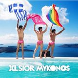 XLSIOR Mykonos A Dream Holiday Experience Set By AleCxander Dj