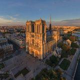 Notre Dame I dio (Radio Gerijatrija, 17.4.2019.)