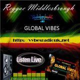 Reggae M jugglin on vybesradiouk.net