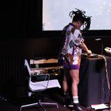 Uniqlo Tate Lates - Hannah Catherine Jones (Live) - 28th September 2018