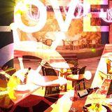 vik @ we love the boat - new year's eve 2013, café de paris