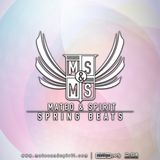 Mateo & Spirit - Spring Beats