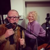 Radio Widdle 20th October 2016 with guest Sadie Hennessy