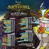 Live @ Nocturnal Wonderland [Sep 21 2013]