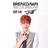 BREAKDAWN - EPISODE18 {J-CAT} 2015.11.25.mp3