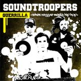 "SOUNDTROOPERS ""GUERRILLA"" PREVIEW"