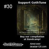 Gothtune podcast-30 - 2015