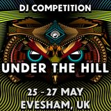 Under The Hill Fest 2018 DJ Comp - Dataphiles